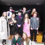 St Mark's Youth Group